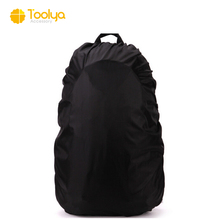 Hot sale online shopping outdoor waterproof travel rain backpack cover
