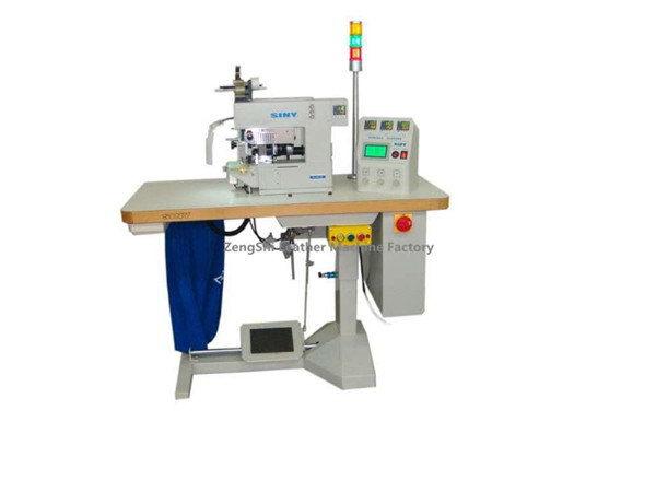 jean sewing machine