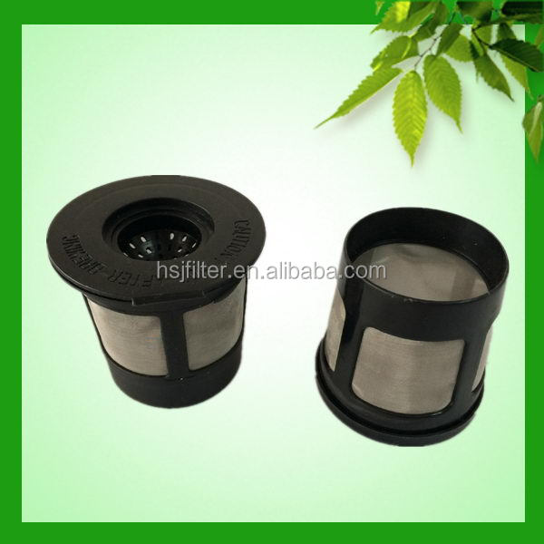 Coffee&Tea Tools Reusable Coffee Pod Coffee Filter for Keurig 1.0 Machine