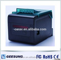Best seller pos printer with USB+Gprs interfaces 80mm/58mm thermal printer