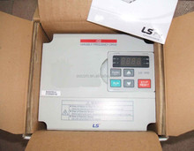 100% Original LS 3 Phase 380v Frequency Inverter