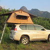 New Flexible Adjustable Car Parking Aluminum Tent Pole Outdoor Camping Awning Pole For Top Roof