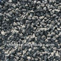 Low sulphur Calcined Petroleum Coke / liquid graphite