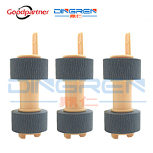 Printer Spare Parts N2500 Paper Pickup Roller for Epson 2020 2500 3000