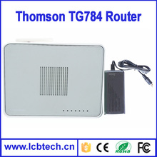 2016 Top selling and New price Thomson modem TG784 router, wifi Routers