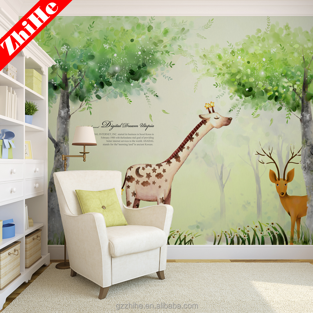 wholesale price 3d wall wallpaper guangzhou for living room wallpaper online shopping of 3d wall paper