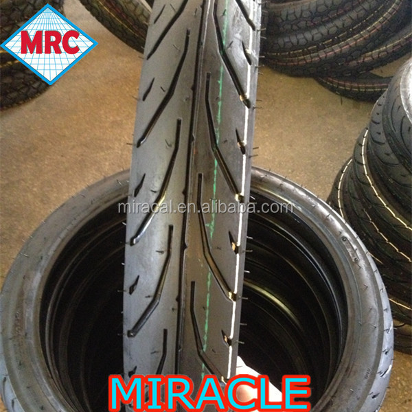 motorcycle tire and tubeless tyre 100/80-17