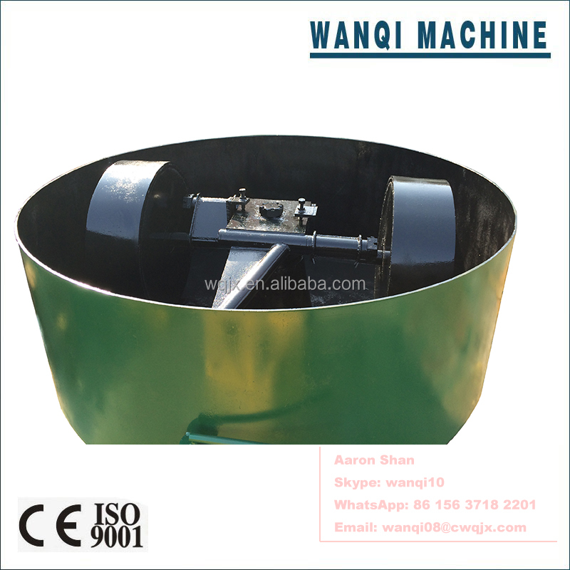 Wanqi S300 Charcoal Grinder Machine Best Price Charcoal Grinding Machine Efficient Grinding Mill
