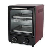 9L forno electric oven bakery gas oven