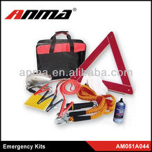 emergency tire repair kit to make you and your cars more safety