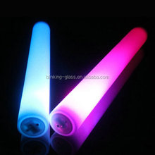 Biodegradable glow stick