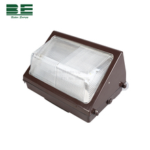 Energy saving top quality 18w LED half cut off wall pack lighting