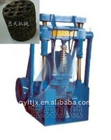 2011 high honor Honeycomb coal press equipment for coal powder