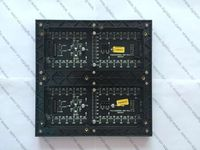 rgb led display panel 64x32 led display module dot matrix p3