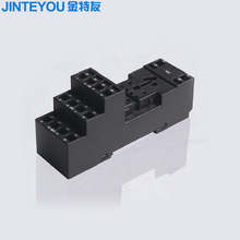 electronic components electrical relay socket