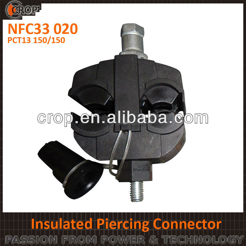 Insulation Piercing Connector/Piercing Clamp/ IPC