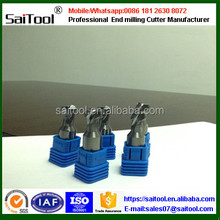 metal drilling countersink drill bit drill bits/end mill cutter/tungsten carbide end mills
