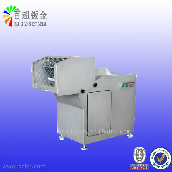 2014 new product of stainless steel food processing machine