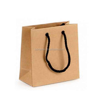 Linyi Excellent brown kraft paper bags