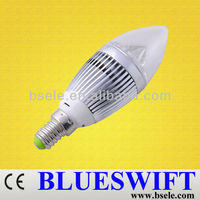 LED Flicker Flame Bulb Candle Light Bulbs Chandelier lamp