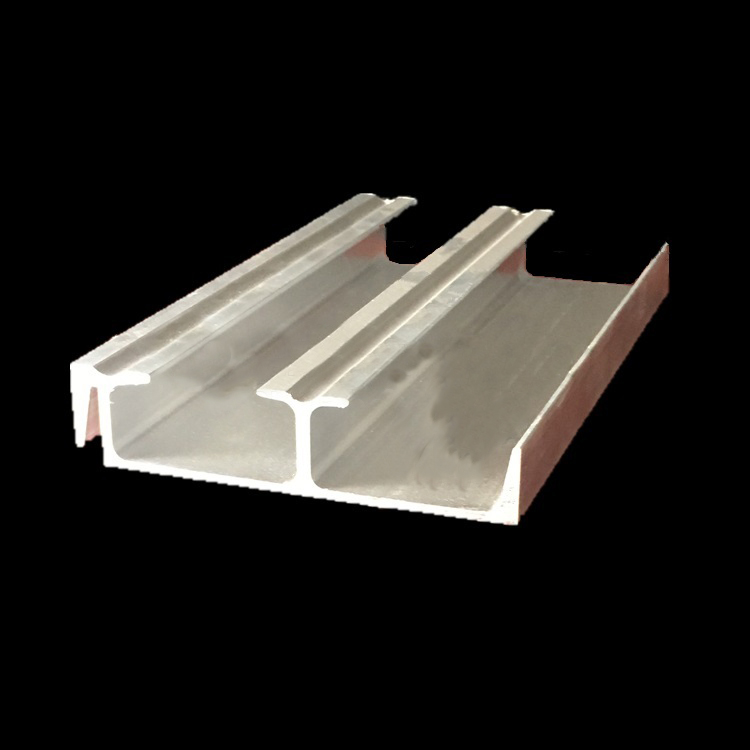 High Quality Refrigerated Truck Trailer Flooring Aluminum Extrusion Profile for Truck Body