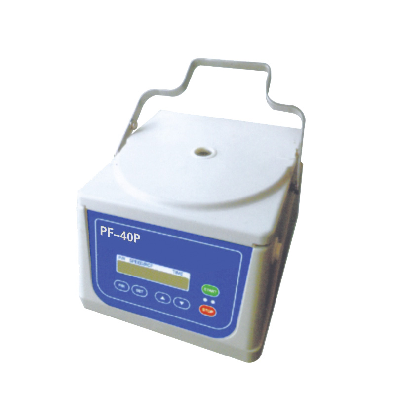 PF-40P Micro Mini Portable PRP Beauty Centrifuge for prp