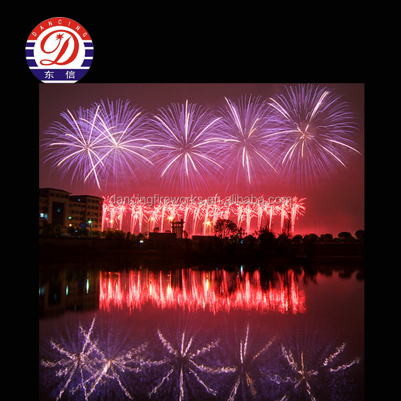 Dancing Wholesale Fireworks for Pyrotechnics
