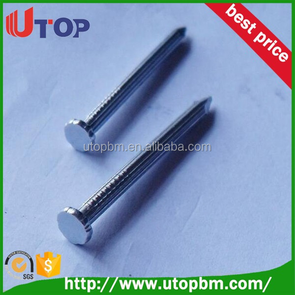 "1""-6"" common concrete nail export directly by factory"