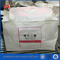 jumbo bag - famous widely-used cement/iron ore/sugar/salt/fertilizer/sand/ concentrate copper PP jumbo bags for sale