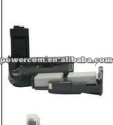 Battery Grip CN-5DII for Canon EOS 5D Mark II BG-E6 2 LP-E6
