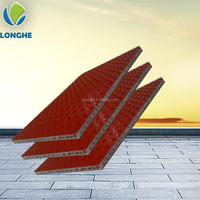 honeycomb sandwich panel with FRP sheet surface