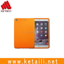 For iPad mini 3 universal design soft silicone protective tablet case cover bumper manufacturer