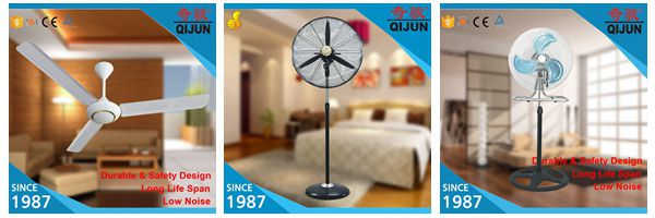 """RAMCO 60"""" Shami 56  60 Inch Air Cooling Ceiling Fan"""