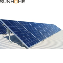 SUNGROW 8KW 3000w solar home system on grid power china energy for from SUNHOME