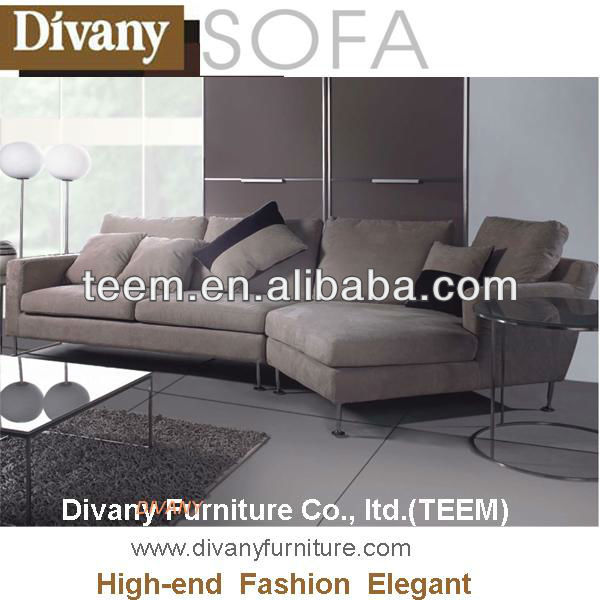 Delighful Modern Furniture Malaysia Couch For Decorating