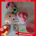 Funny Surprise Egg Toy Candy With Tattoo