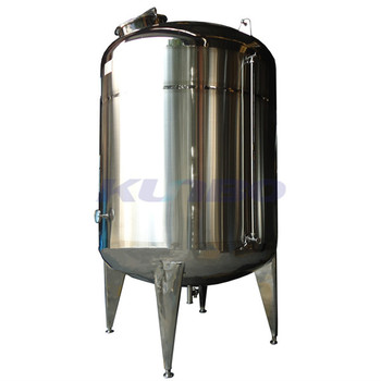 Best Price Stainless Steel Beer Bright Tank