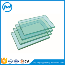 High Quality supplier building glass roof materials