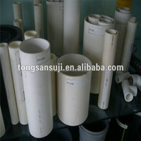 PVC pipe making machine plastic pipe cable making equipment