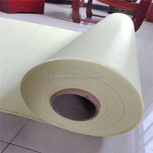 cloth material fabric cut resistant fabric1500D 200G PARA ARAMID FIBER FABRIC