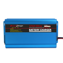 12V 150W automatic car electric bike motorcycle battery charger Sealed lead Acid battery smart charger