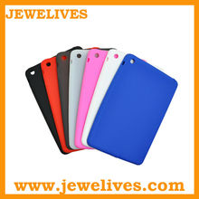 Simple Silicone case for iPad mini cover from OEM factory
