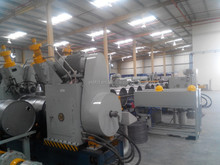 Amex Steel Drum/ Barrel Making Machines 55 gallon 210 liter exported to UAE