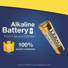 OEM alkaline AA battery lr6 cell Mercury free high quality battery