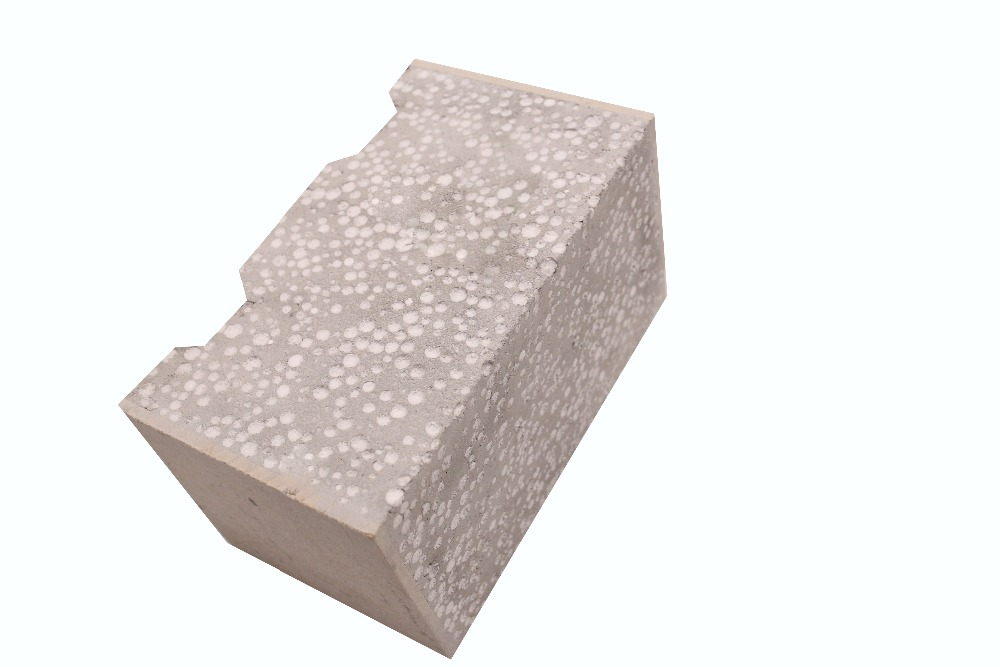EPS FOAM SANDWICH WALL PANEL