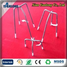 Plastic iron stirrup with CE certificate