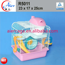 wholesale hamster cage with accessories