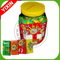 Tiger Brand Bubble Gum Confectionery Products