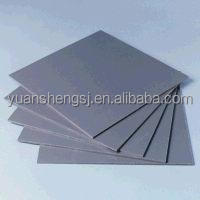 Insulation Sheet PVC Material Foam Board