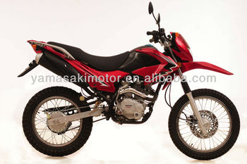 125cc off road dirt bike for sale